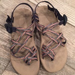 Shoes - Size 9 women's Chacos
